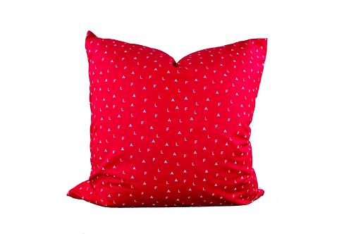 Falala - Christmas Pillow Cover