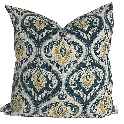The Kira 20x20 Pillow Cover