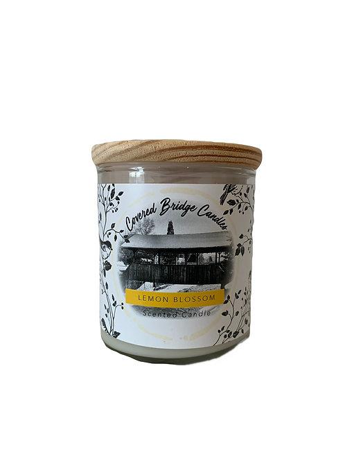 Lemon Blossom Candle - 8 oz