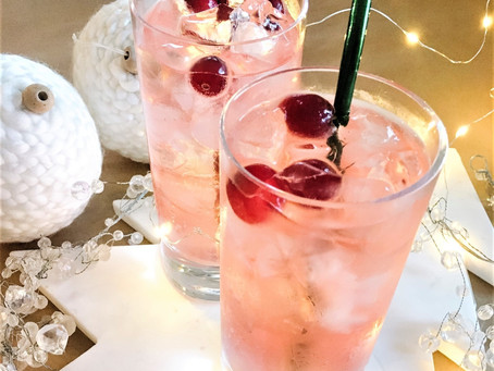 GIN IS IN FOR CHRISTMAS 2019