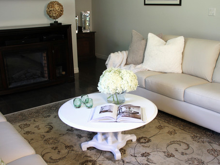 Eco-Friendly Paint To Transform Your Old Furniture.