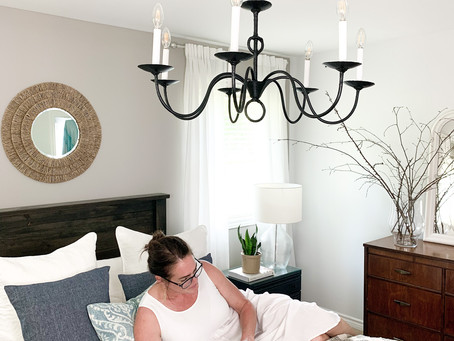Selecting The Right Statement Lighting, and Trends to Watch For.