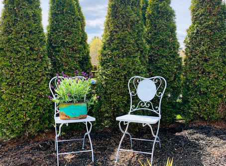 Boost Your Outdoor Decorating With These Ideas.
