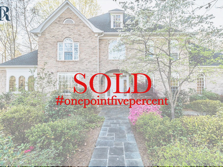 11 Elm Ridge Lane, Greensboro. Sold $595,000