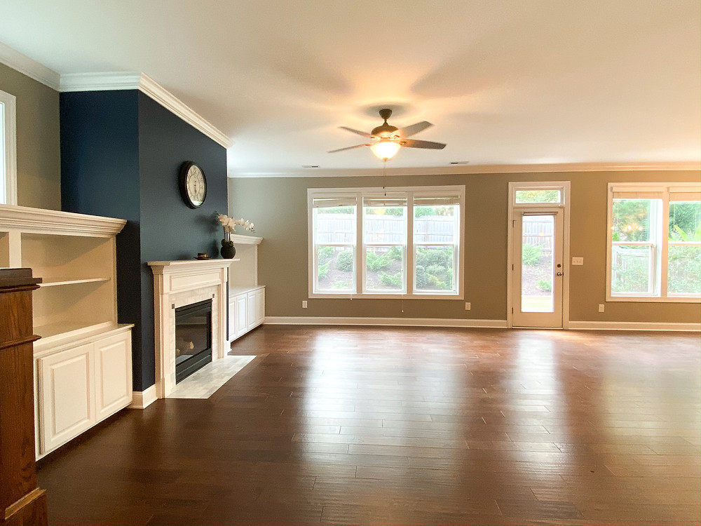 2828 BOGLE BRANCH COURT RALEIGH HOME FOR SALE EMME ZHENG BLUE ORCHID REALTY REALTOR 1.5% LISTING FEE