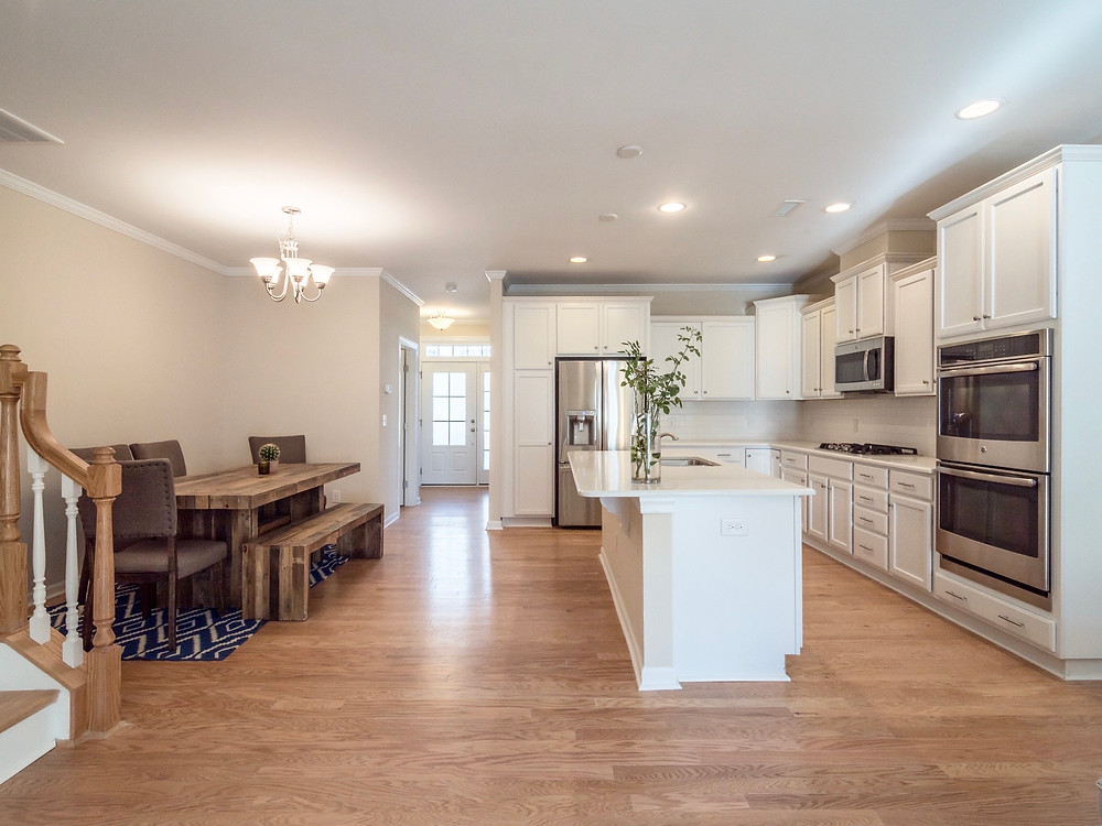 NC REALTOR BLUE ORCHID REALTY EMME ZHENG LISTING FEE NC REAL ESTATE DOWNTOWN RALEIGH
