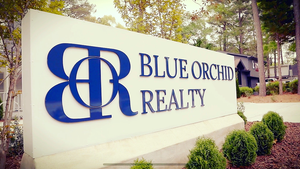 BLUE ORCHID REALTY | TRIANGLE NC RALEIGH DURHAM REAL ESTATE | REALTOR