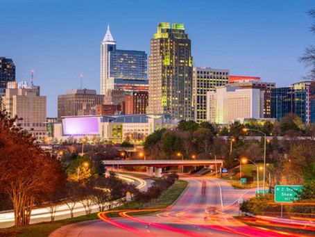 Raleigh and Durham makes top 10 Best Places to Live in U.S. list