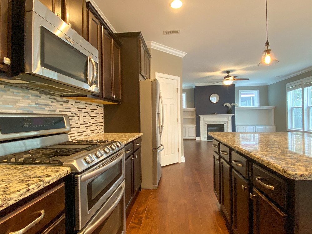 2828 BOGLE BRANCH COURT RALEIGH HOME FOR SALE EMME ZHENG BLUE ORCHID REALTY DURHAM REALTOR