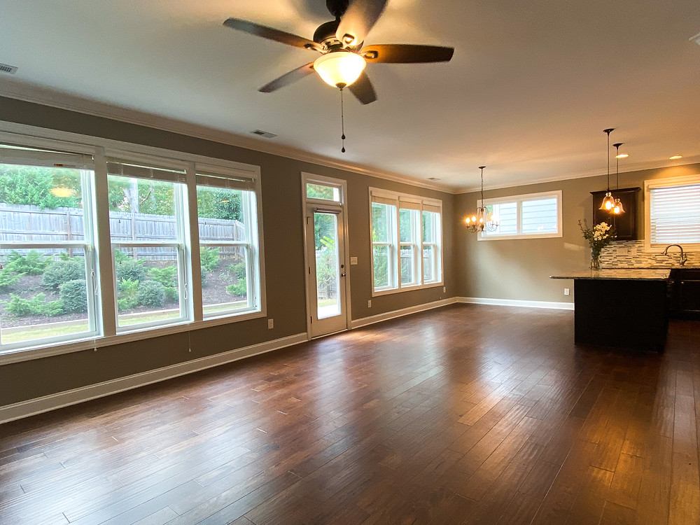 2828 BOGLE BRANCH COURT RALEIGH HOME FOR SALE EMME ZHENG BLUE ORCHID REALTY HOLLY SPRINGS REALTOR
