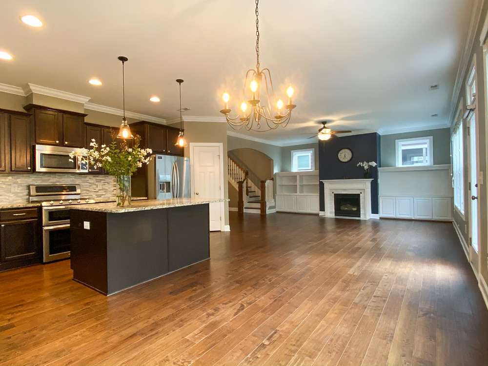 2828 BOGLE BRANCH COURT RALEIGH HOME FOR SALE EMME ZHENG BLUE ORCHID REALTY WAKE FOREST REALTOR