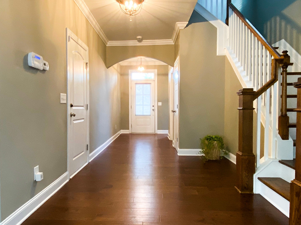 2828 BOGLE BRANCH COURT RALEIGH HOME FOR SALE EMME ZHENG BLUE ORCHID REALTY RELOCATION REALTOR