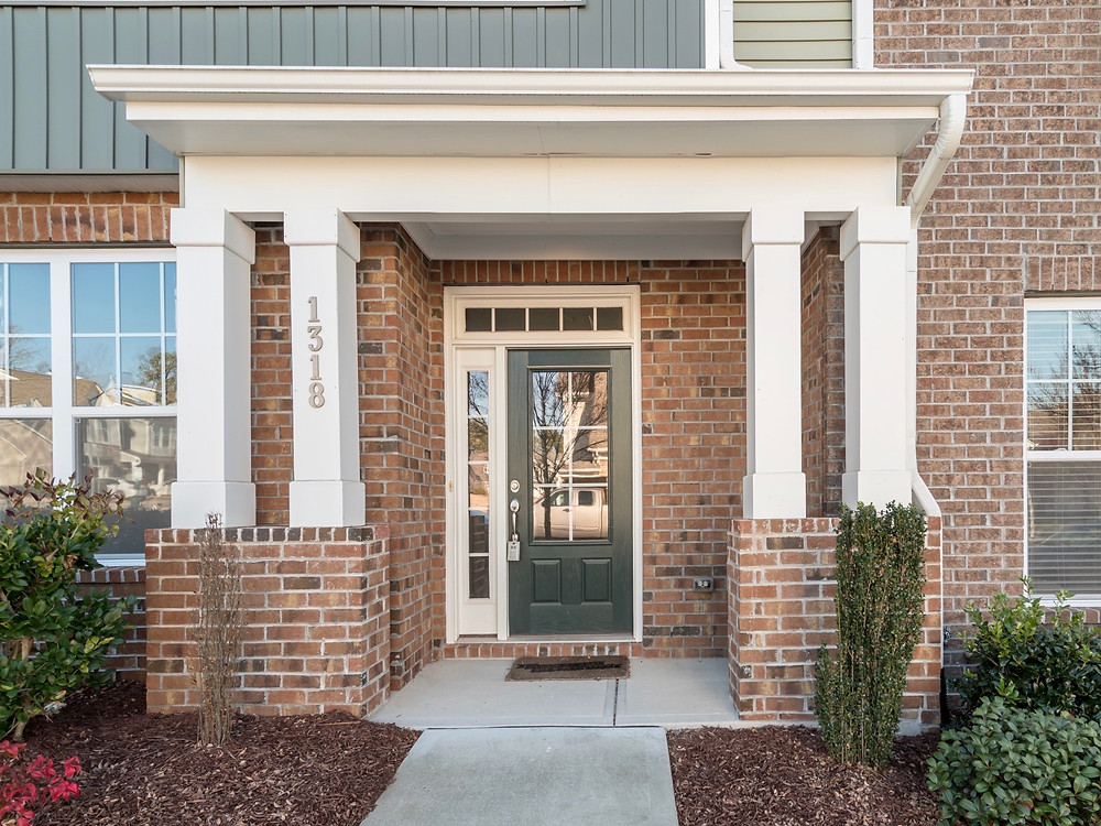 NC REALTOR BLUE ORCHID REALTY EMME ZHENG LISTING FEE NC REAL ESTATE CARY