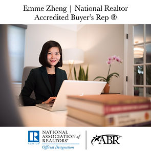 Emme Zheng NC RALEIGH CARY HOLLY SPRINGS APEX CHAPEL HILL DURHAM CHINESE REALTOR
