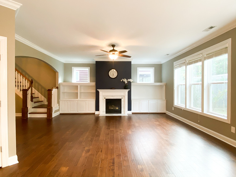 2828 BOGLE BRANCH COURT RALEIGH HOME FOR SALE EMME ZHENG BLUE ORCHID REALTY ASIAN REALTOR