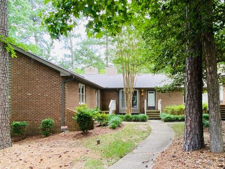 200 W Woodcroft Pkwy #52B Durham, NC 27713. List 219,000. Sold $239,000.