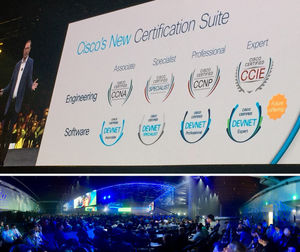 Cisco Certifications: Big Changes February 2020