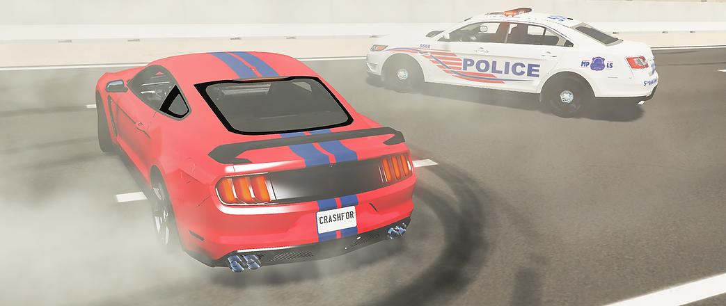 Drifting Mustang2.png