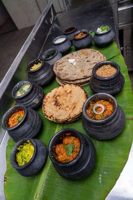 Kathiyawadi Bhaanu Preparation