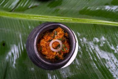 Ringan Oro at Kathiyawadi Bhaanu
