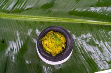 Sambharo at Kathiyawadi Bhaanu