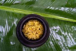 Khichdi at Kathiyawadi Bhaanu
