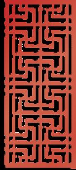 (古董講座) 古門窗花 鑑定SOP:快速了解木雕流派收藏潛力