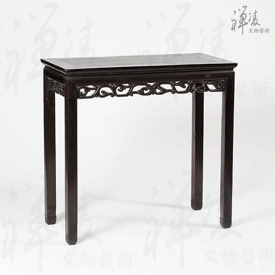鐵力木 二仙桌