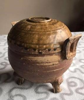 越窑|第二章|秦漢時期的原始瓷