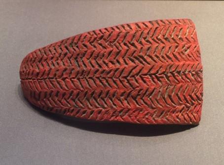 越窑 第一章 印纹陶和原始瓷