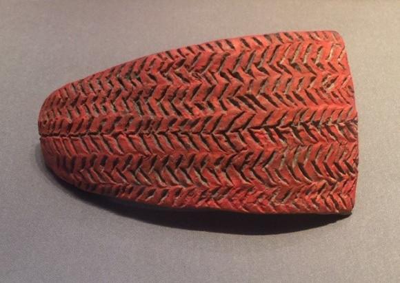越窑|第一章|印纹陶和原始瓷