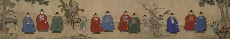 禪凌文物藝術-古董傢俱 - 交椅