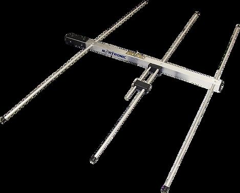 Antena yagi 150MHz 164MHz
