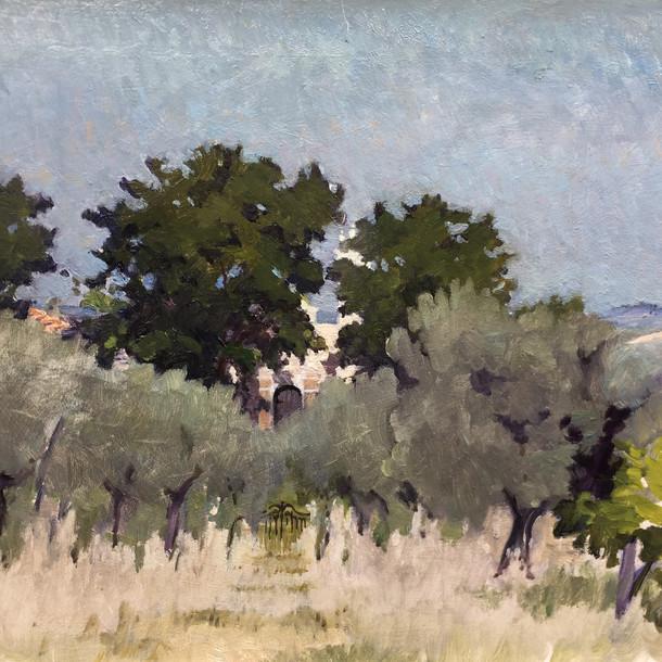 Neasr Casoli, Abruzzo