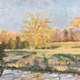 Across the River Anton