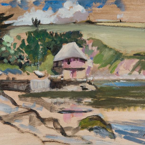 The Old Boathouse, Bantham