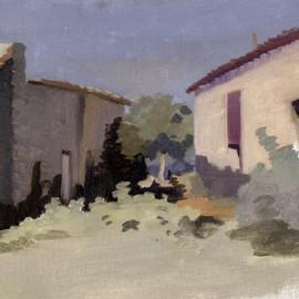 Nivelle Barns, Dordogne