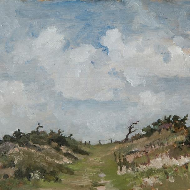 Coast Path, Noss Mayo