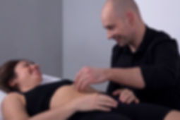 Acupuncture Spinal Mouvement