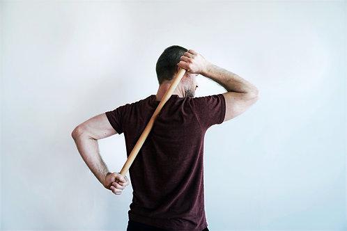 Auto-massage et prévention des blessures : épaule