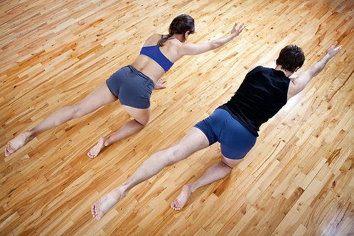 Exercices et ostéopathie