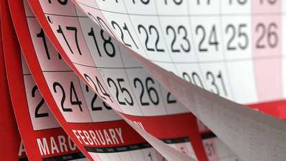 Despite most claiming the busiest day of the week is Monday, The Busiest day for us in 2019 actually ended up being Wednesday. The Busiest Month of 2019 was May, with over 5,405 Phone Calls!