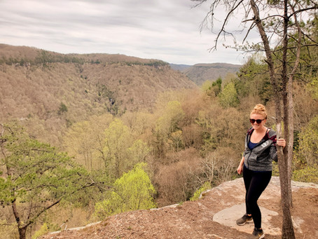 A&A Visit New River Gorge & Shenandoah National Parks | Travel Review