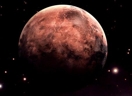 How To Embrace The Chaos Of Mercury Retrograde