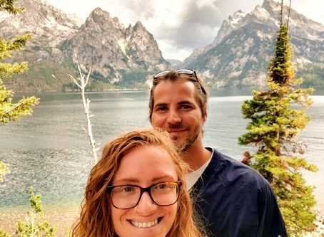 A&A Travel Review of the Grand Tetons & Jackson Hole, Wyoming