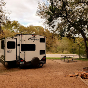 A&A How To Find RV Campsites On The Road   The First 10,000 Miles