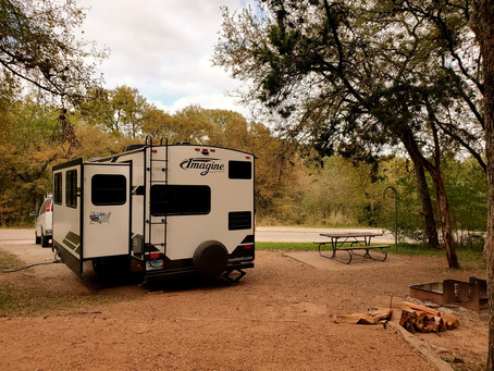 A&A How To Find RV Campsites On The Road | The First 10,000 Miles
