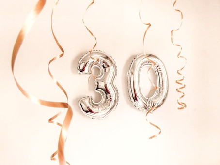 Dealing With The Pressures Of Being 'Almost 30'
