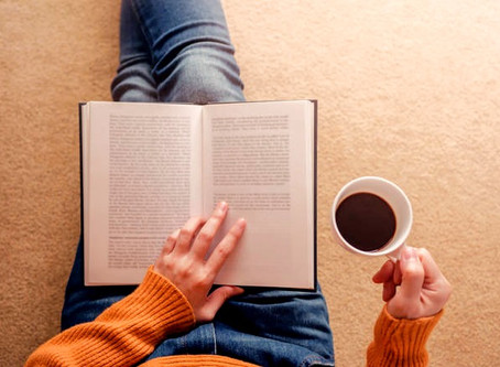 10 Inspiring Books for Personal Growth