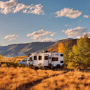 23 Reasons Why Living In An RV Is Better Than Living In A House